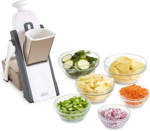 DASH Safe Slice Mandoline for Vegetables