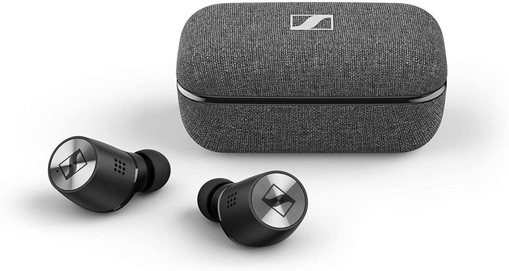 Sennheiser Momentum True Wireless 2 - Best Wirelss Earbuds