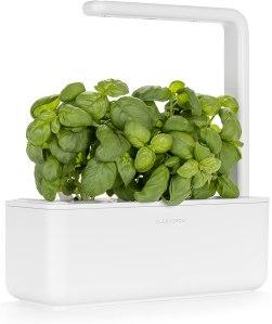 Click and Grow Smart Garden 3 Indoor Herb Garden