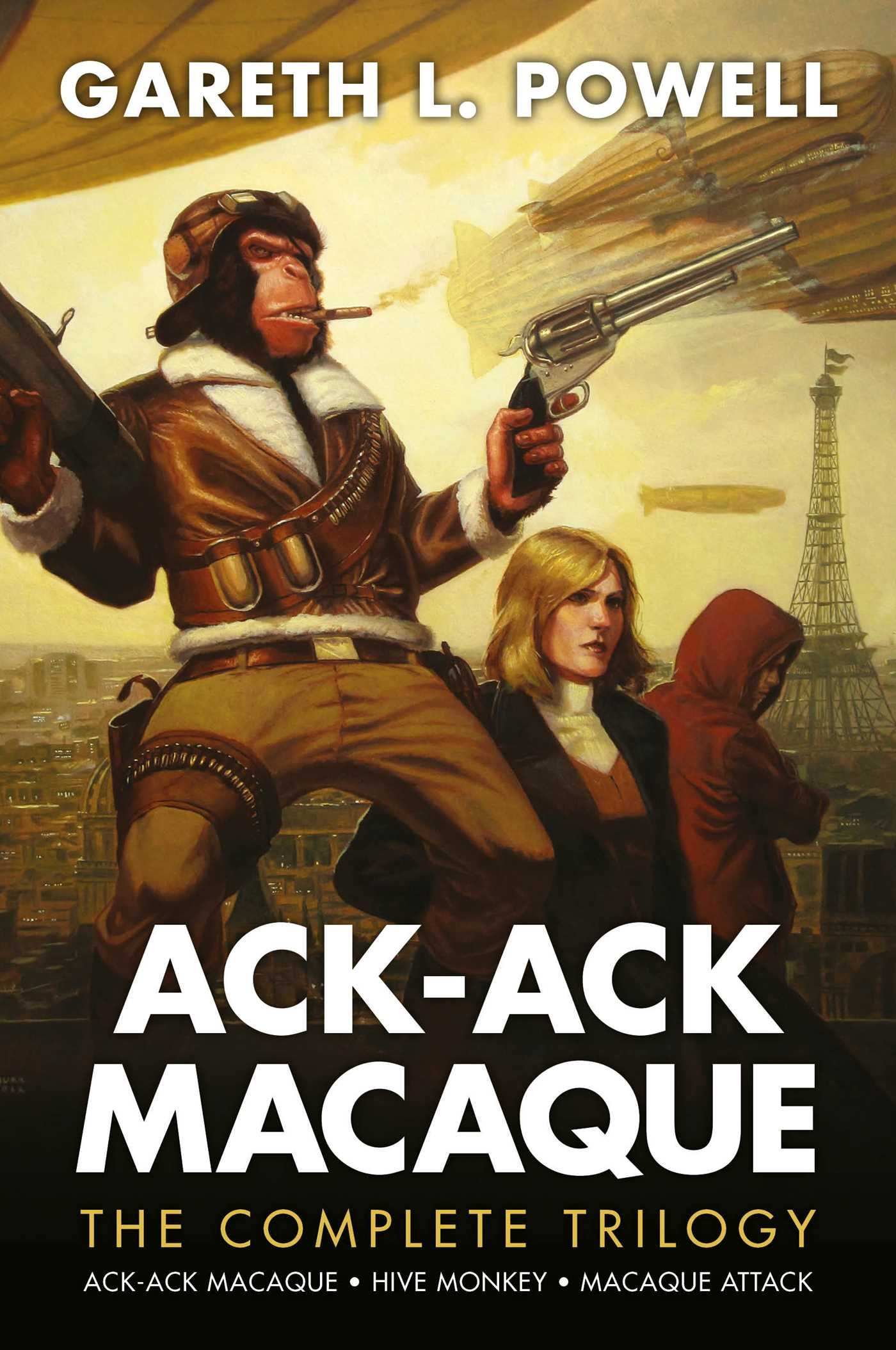 ack-ack macaque cyberpunk