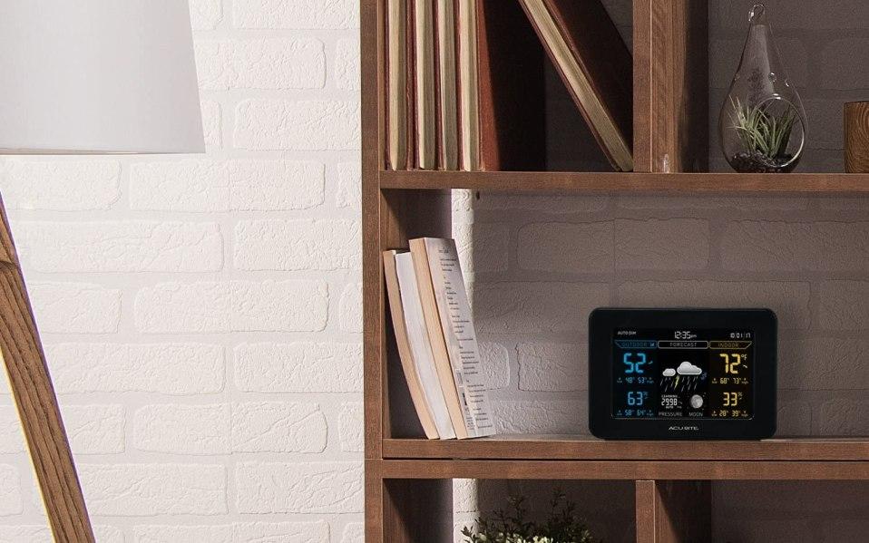 best indoor outdoor thermometers