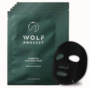 WOLF PROJECT Sheet Mask
