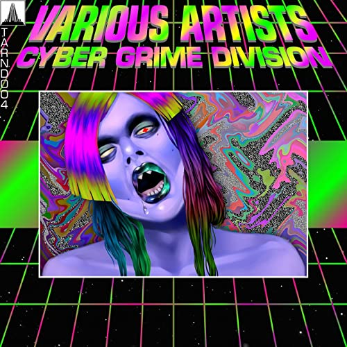 Cyber Grime Division - Cyberpunk