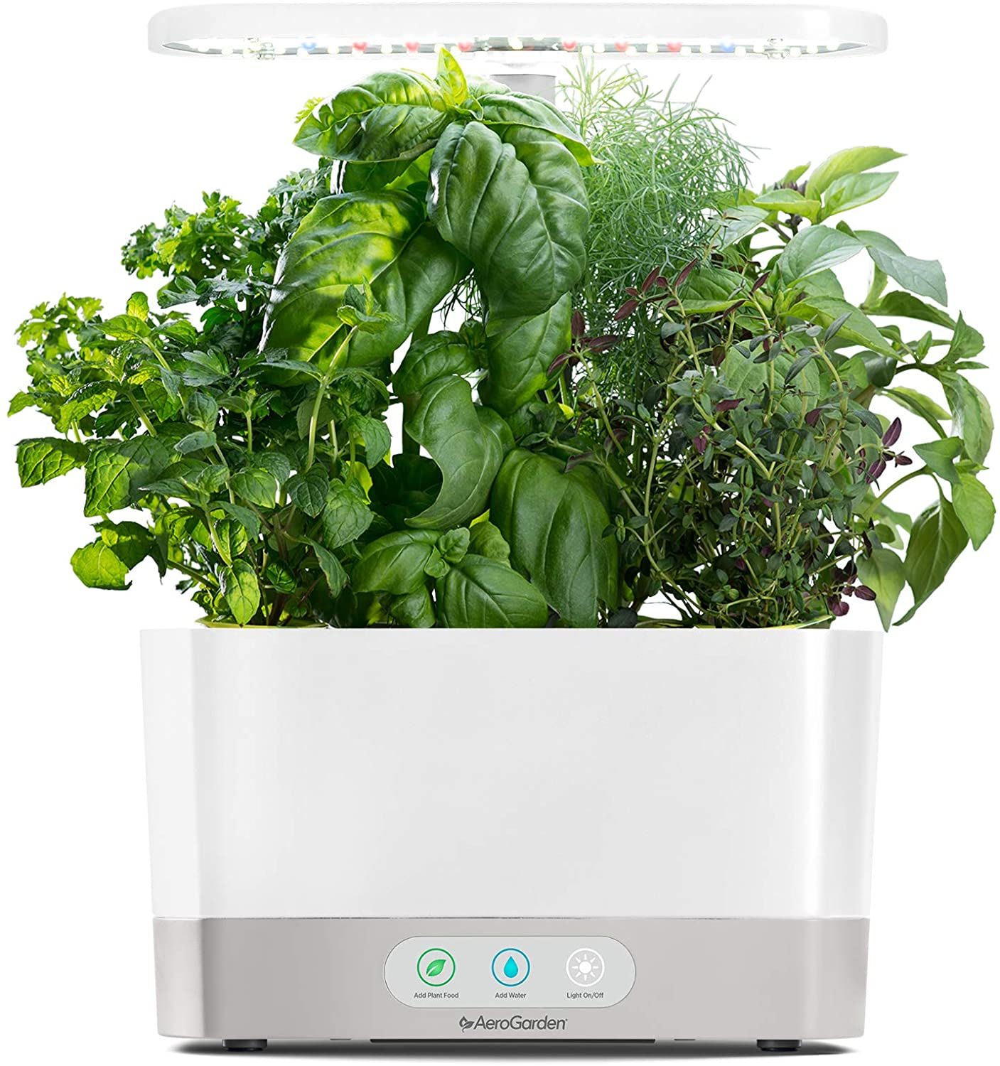 AeroGarden Harvest Indoor Garden - Best Kitchen Gadgets