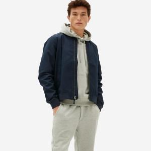 EverlaneBomber Jacket