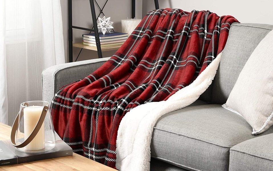 best winter blankets