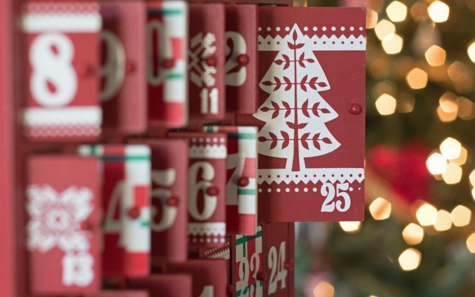 best advent calendars for kids