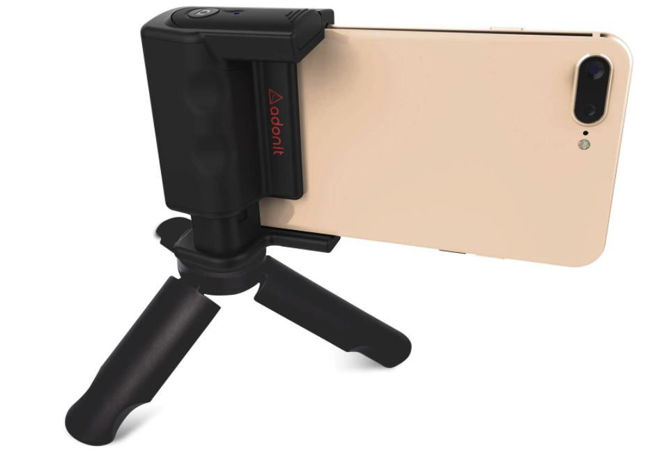 adonit photogrip camera accessories