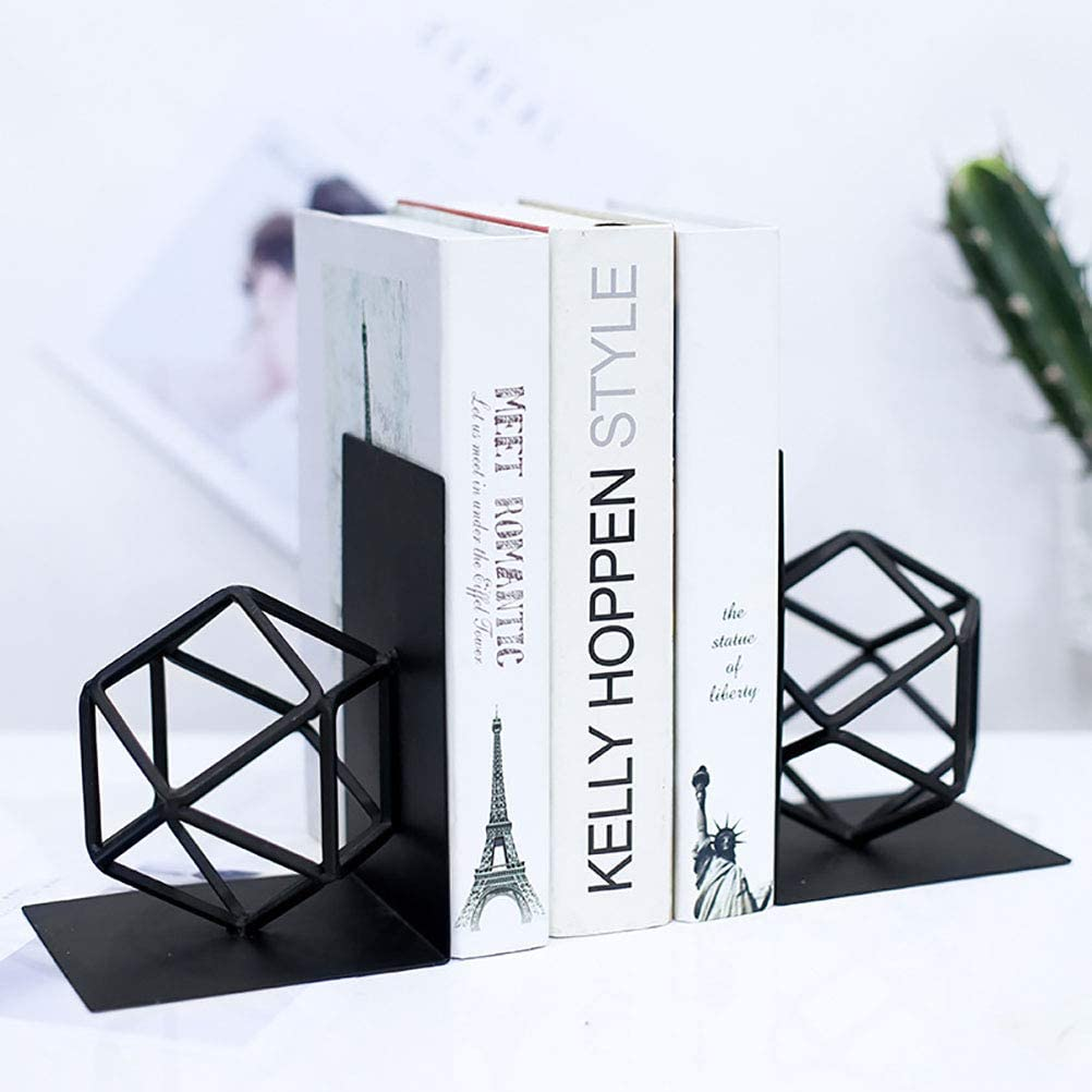 Agirlgle Decorative Bookends
