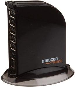 amazon basics 7 port usb hub