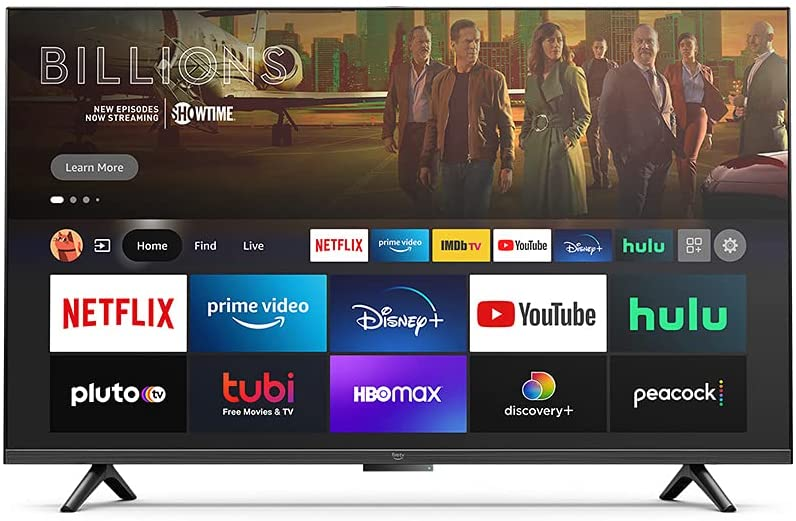 "Amazon Fire TV 43"" Omni Series 4K"