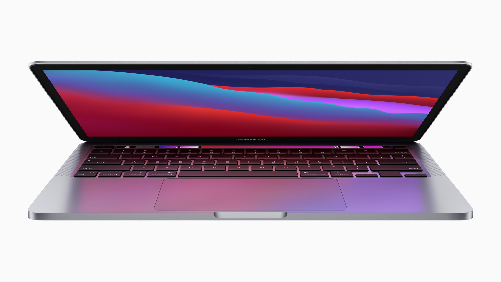 Apple M1 MacBook Pro, best small laptops of 2020