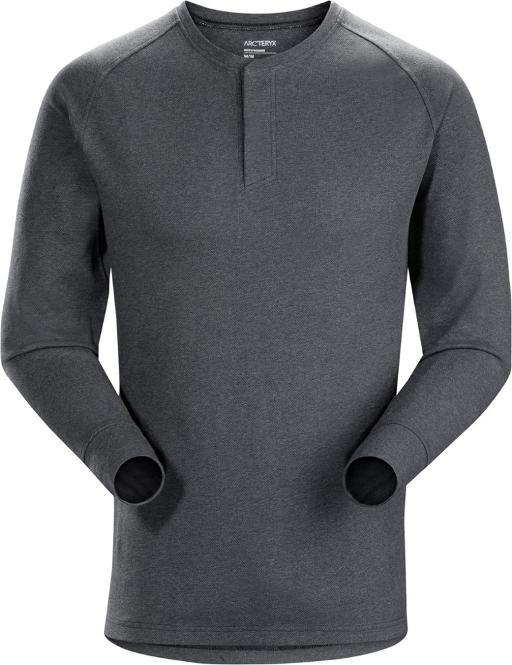 Arc'teryx Sirrus Henley Shirt
