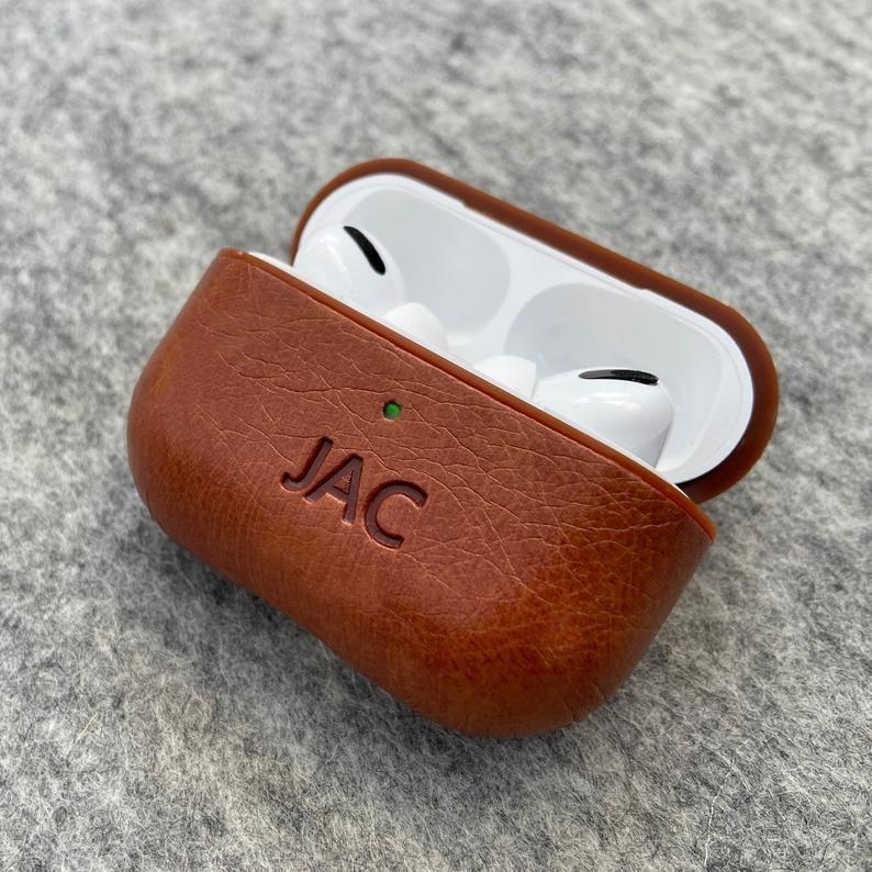 Azzo Handmade Personalized Airpod Case