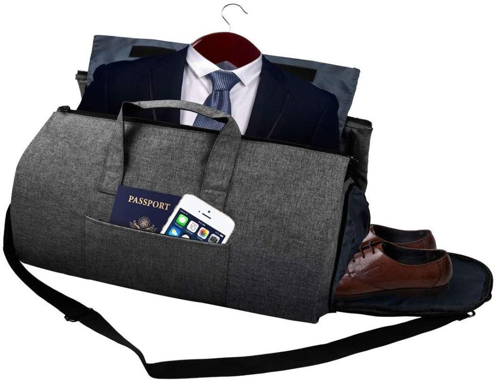 BUG Convertible Garment Bag