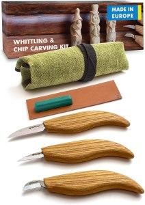 whittling kit beavercraft