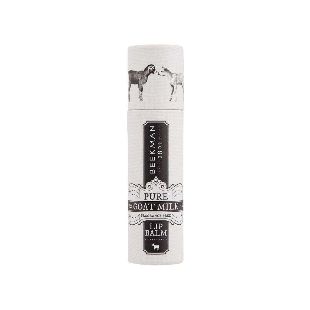 Beekman 1802 - Pure Goat Milk Lip Balm