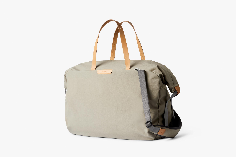 Bellroy Weekender Plus; best weekender bags