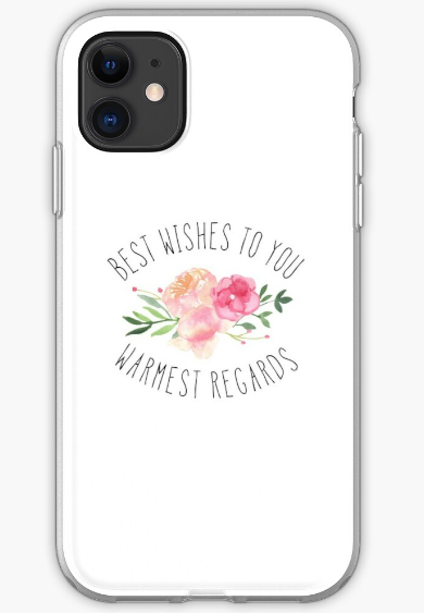 Best-Wishes-iphone-Case-Red-Bubble