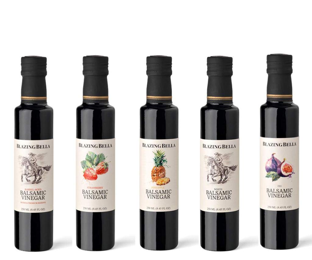 Blazing Bella Balsamic Vinegar