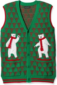 ugly christmas sweaters blizzard bay
