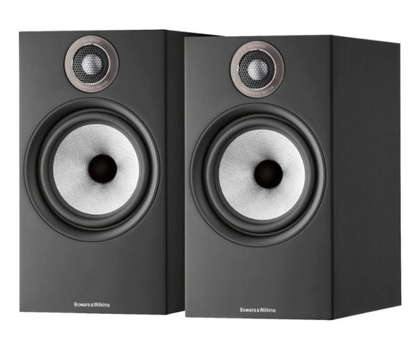 bower and wilkins 600 bookshelf speakers