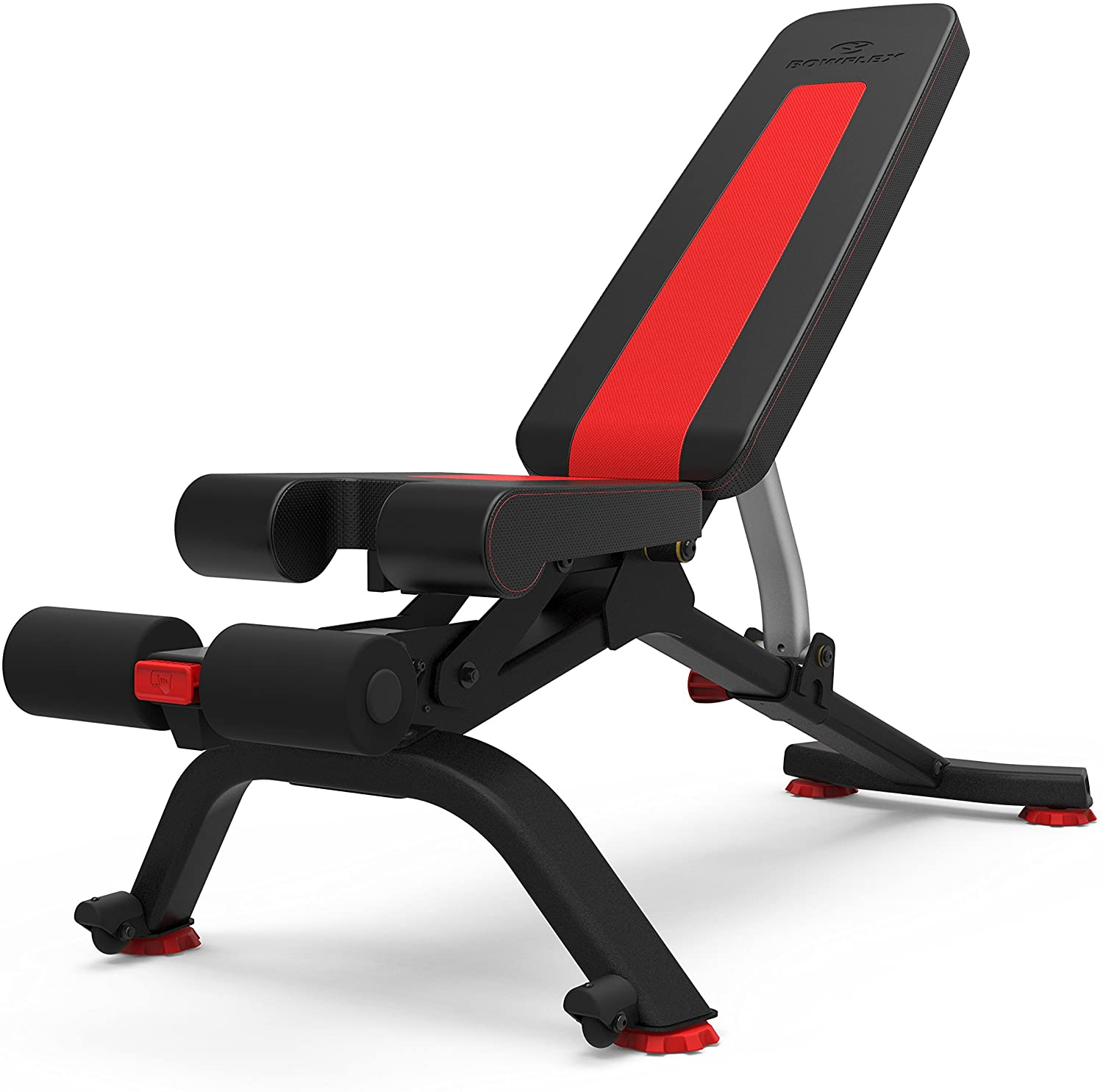 Bowflex SelectTech Adjustable home weight bench