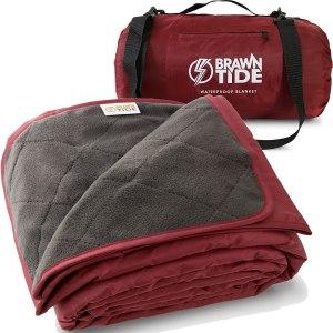Brawntide outdoor blanket