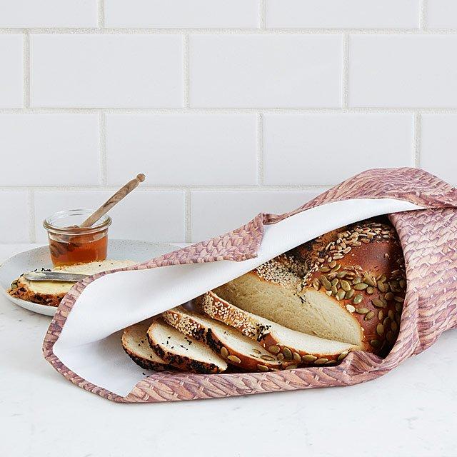 Bread Warming Blanket