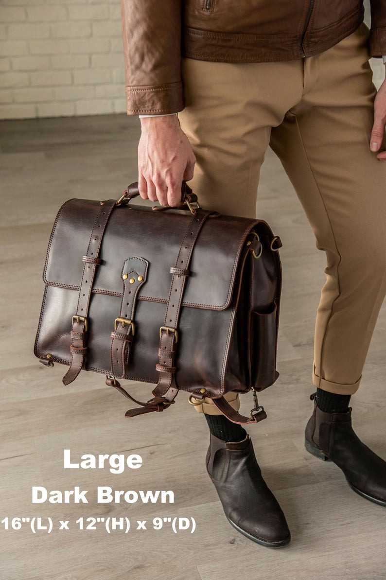Bucks-Leather-Co.-Leather-Briefcase-Backpack