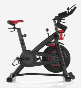Bowflex C6 Bike, best peloton alternatives
