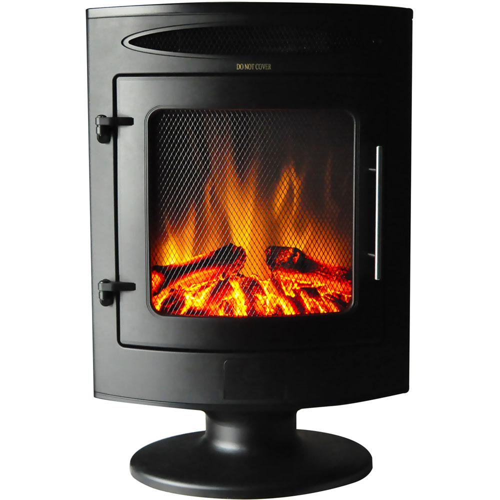 Cambridge 20-inch Freestanding Electric Fireplace