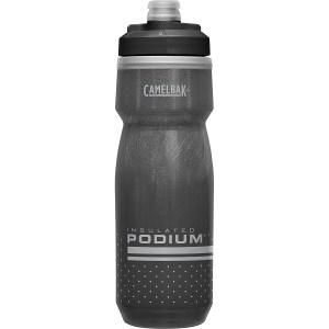 CamelBak podium water bottle, spin bike accessories
