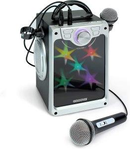 kids karaoke machine croove