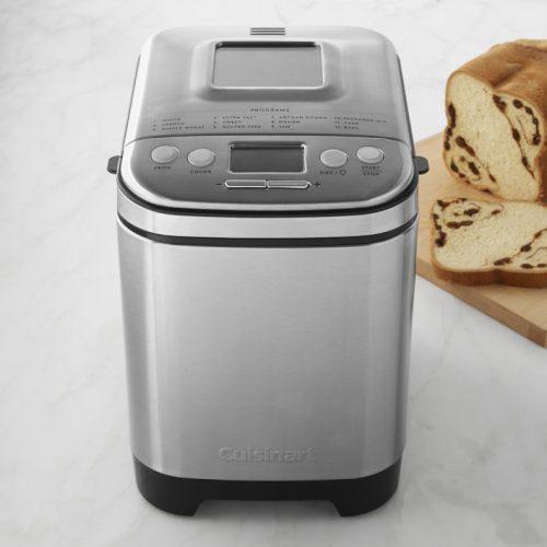 Cuisinart Breadmaker, best bread machines 2021