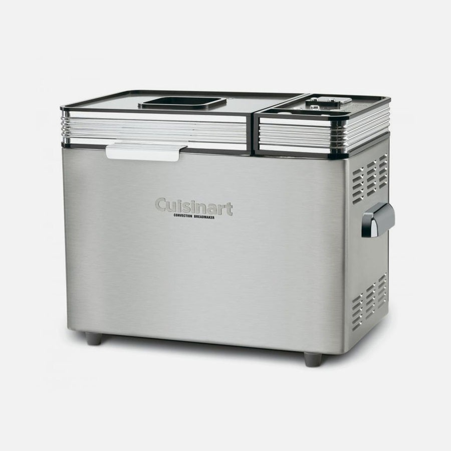 cuisinart convection bread maker, best bread machines