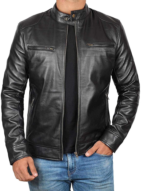 Decrum-Real-Lambskin-Motorcycle-Jacket