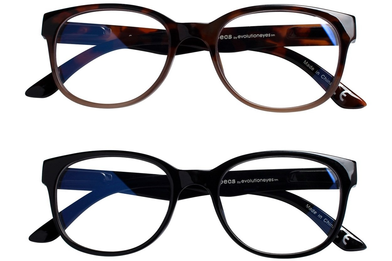 Discount-Glasses.com-Evolutioneyes-Especs-Blue, best gifts for book lovers