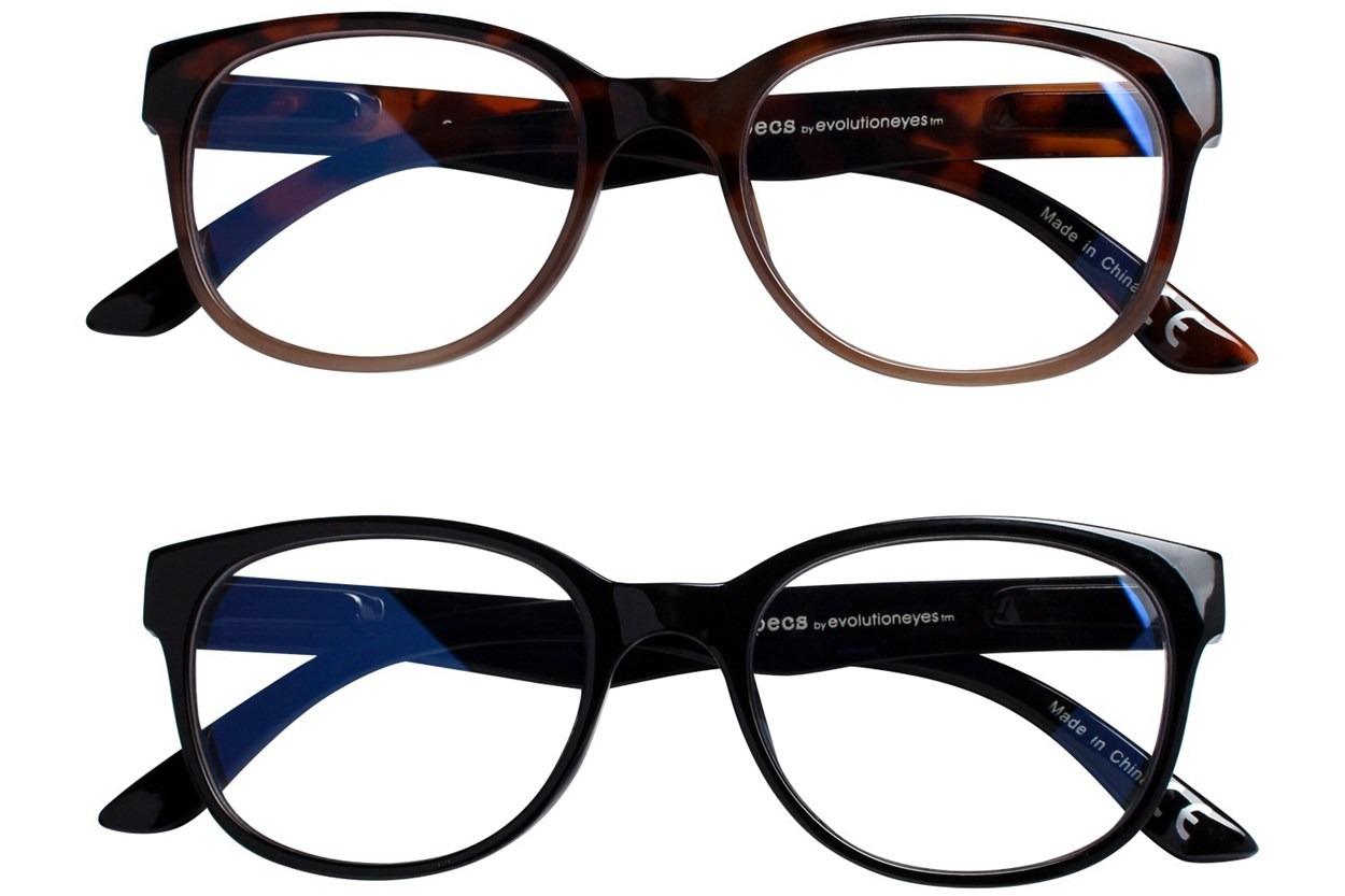 Discount-Glasses.com-Evolutioneyes-Especs-Blue-2pack-