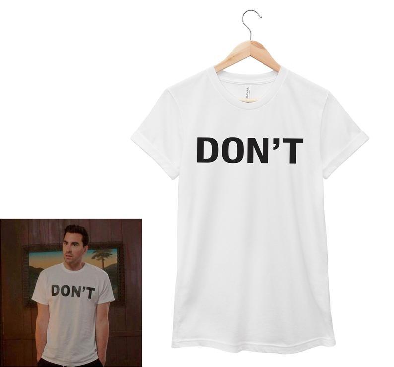 Dont-Shirt-Ew-David-Rose