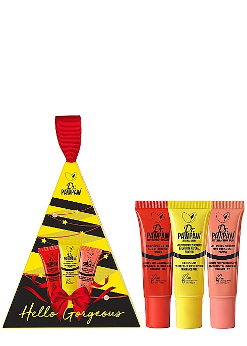 Dr-PawPaw-Christmas-gift lip balm set