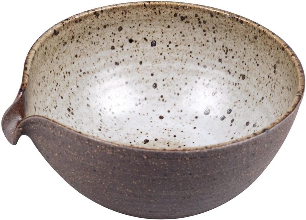 ELITEA Matcha Green Tea Bowl