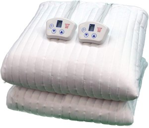 electrowarmth mattress heated