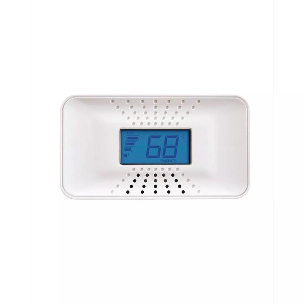 First Alert CO710 Carbon Monoxide Detector