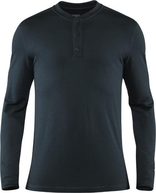 Fjallraven Singi Merino Henley Shirt