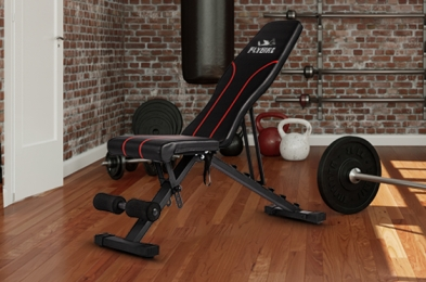 Flybird-bench-in-home-gym-2