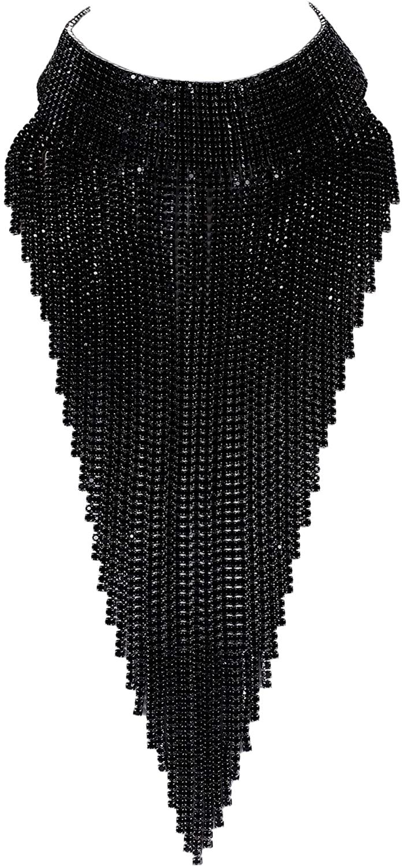 Flyonce-statement-necklace