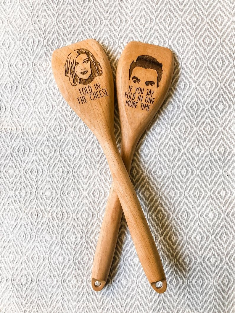 Fold-in-the-Cheese-David-Rose-Moira-Rose-Wooden-Spoons-Schitts-Creek-Gift-Rose-Apothecary-Ew-David