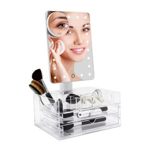 makeup mirrors with lights funtouch