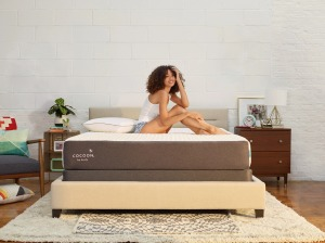 Cocoon hybrid mattress, black friday mattress deals